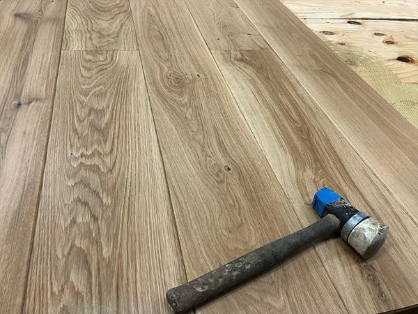 ProCare Hardwood Installation