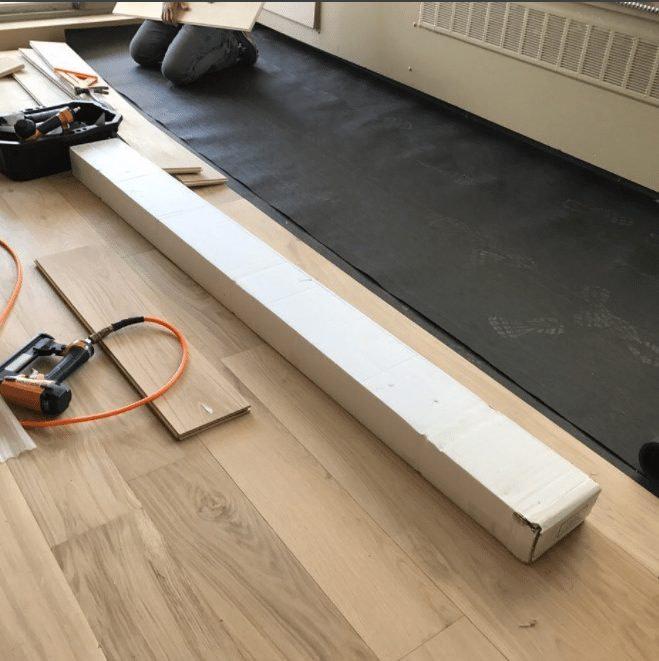 luxury hardwood flooring engineered chicago french white oak
