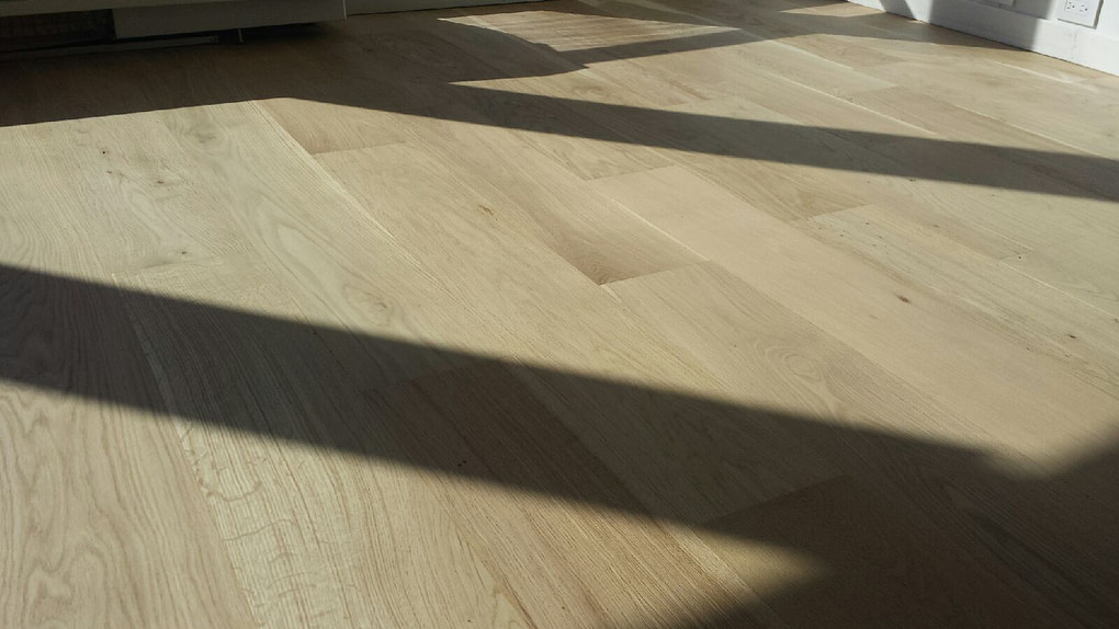 white oak,wide plank flooring cost