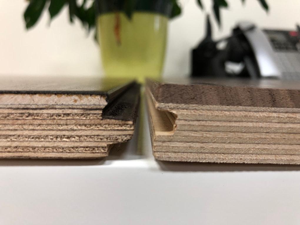 luxury hardwood flooring comparison purezawood